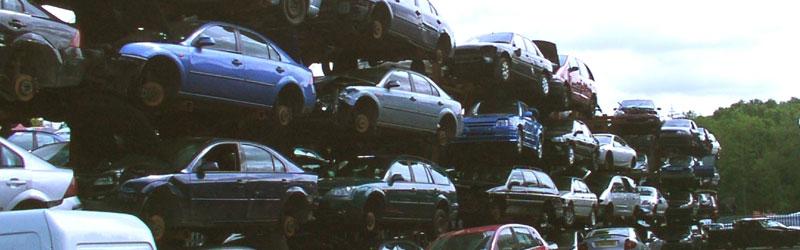 vancouver car disposal service
